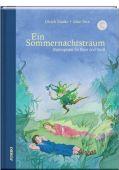 Ein Sommernachtstraum, Jumbo Neue Medien & Verlag GmbH, EAN/ISBN-13: 9783833732423
