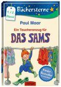Ein Taucheranzug für das Sams, Maar, Paul, Verlag Friedrich Oetinger GmbH, EAN/ISBN-13: 9783789124259