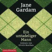 Ein untadeliger Mann, Gardam, Jane, Hörbuch Hamburg, EAN/ISBN-13: 9783957130143
