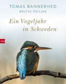 Ein Vogeljahr in Schweden, Bannerhed, Tomas/Östling, Brutus, btb Verlag, EAN/ISBN-13: 9783442799534