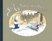 Ein Wintermärchen, Kreidolf, Ernst, Nord-Süd-Verlag, EAN/ISBN-13: 9783314103797