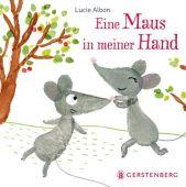 Eine Maus in meiner Hand, Albon, Lucie, Gerstenberg Verlag GmbH & Co.KG, EAN/ISBN-13: 9783836957359