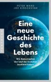 Eine neue Geschichte des Lebens, Kirschvink, Joe/Ward, Peter, Pantheon, EAN/ISBN-13: 9783570553077