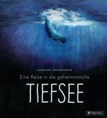 Eine Reise in die geheimnisvolle Tiefsee, Siems, Annika/Dreyer, Wolfgang, Prestel Verlag, EAN/ISBN-13: 9783791373898