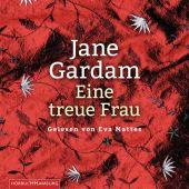 Eine treue Frau, Gardam, Jane, Hörbuch Hamburg, EAN/ISBN-13: 9783869092263