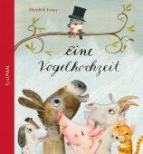 Eine Vogelhochzeit, Jonas, Hendrik, Tulipan Verlag GmbH, EAN/ISBN-13: 9783864294037