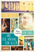 Eine Woche, ein Ende und der Anfang von allem, LaCour, Nina, Carlsen Verlag GmbH, EAN/ISBN-13: 9783551583345