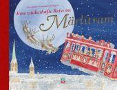 Eine zauberhafte Reise im Märlitram, Koller, Boni, Nord-Süd-Verlag, EAN/ISBN-13: 9783314104541