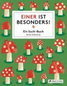 Einer ist besonders!, Teckentrup, Britta, Prestel Verlag, EAN/ISBN-13: 9783791372730