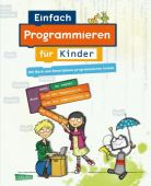 Einfach Programmieren für Kinder, Knodel, Diana/Knodel, Philipp, Carlsen Verlag GmbH, EAN/ISBN-13: 9783551220776