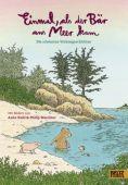 Einmal, als der Bär ans Meer kam, Beltz, Julius Verlag, EAN/ISBN-13: 9783407821690