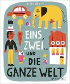 Eins, zwei...und die ganze Welt, Géhin, Élisa, Prestel Verlag, EAN/ISBN-13: 9783791372242
