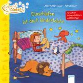 Einschlafen ist doch kinderleicht, Heger, Ann-Katrin, Arena Verlag, EAN/ISBN-13: 9783401713069