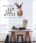 Einzigartig, Blomquist, Hans/Treloar, Debi, Christian Verlag, EAN/ISBN-13: 9783862449675