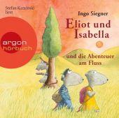 Eliot und Isabella und die Abenteuer am Fluss, Siegner, Ingo, Argon Verlag GmbH, EAN/ISBN-13: 9783839840214