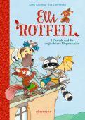 Elli Rotfell, Ameling, Anne, Ellermann/Klopp Verlag, EAN/ISBN-13: 9783770701582