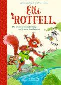 Elli Rotfell, Ameling, Anne, Ellermann/Klopp Verlag, EAN/ISBN-13: 9783770700547