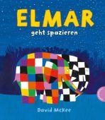Elmar geht spazieren, McKee, David, Thienemann-Esslinger Verlag GmbH, EAN/ISBN-13: 9783522458887
