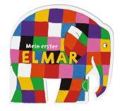 Elmar: Mein erster Elmar, McKee, David, Thienemann-Esslinger Verlag GmbH, EAN/ISBN-13: 9783522458955