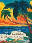 Emil Nolde - Die Südsee/The South Seas, Ring, Christian, DuMont Buchverlag GmbH & Co. KG, EAN/ISBN-13: 9783832199203