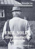 Emil Nolde. Eine deutsche Legende, Soika, Aya/Fulda, Bernhard, Prestel Verlag, EAN/ISBN-13: 9783791358956