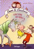 Emmi und Einschwein, Böhm, Anna, Verlag Friedrich Oetinger GmbH, EAN/ISBN-13: 9783789109751