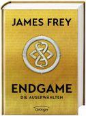 Endgame - Die Auserwählten, Frey, James/Johnson-Shelton, Nils, Verlag Friedrich Oetinger GmbH, EAN/ISBN-13: 9783789135224