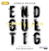 Endgültig, Pflüger, Andreas, Random House Audio, EAN/ISBN-13: 9783837134025