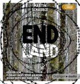 Endland, Schäuble, Martin, Oetinger audio, EAN/ISBN-13: 9783837310344