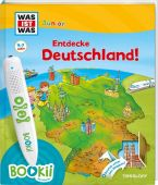 Entdecke Deutschland, Oftring, Bärbel/Kaiser, Claudia/Lickleder, Martin, EAN/ISBN-13: 9783788674885