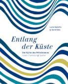 Entlang der Küste, Galletto, Lucio/Dale, David, Sieveking Verlag, EAN/ISBN-13: 9783944874791