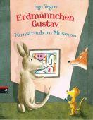 Erdmännchen Gustav, Siegner, Ingo, cbj, EAN/ISBN-13: 9783570174593