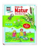 Erlebe die Natur, Stauber, Sabine, Tessloff Medien Vertrieb GmbH & Co. KG, EAN/ISBN-13: 9783788619626