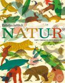 ErlebnisWelt Natur, Hegarty, Patricia, 360 Grad Verlag GmbH, EAN/ISBN-13: 9783961850204