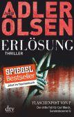 Erlösung, Adler-Olsen, Jussi, dtv Verlagsgesellschaft mbH & Co. KG, EAN/ISBN-13: 9783423214933