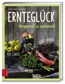 Ernteglück, Schütz, Anke/Dittmer, Diane, ZS Verlag GmbH, EAN/ISBN-13: 9783898835473