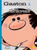 Erste Katastrophen, Franquin, André, Carlsen Verlag GmbH, EAN/ISBN-13: 9783551741820