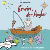 Erwin der Angler, Hörcompany Schaack und Herzog oHG, EAN/ISBN-13: 9783945709658