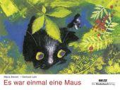 Es war einmal eine Maus, Zienert, Maria, Beltz, Julius Verlag, EAN/ISBN-13: 9783407772152