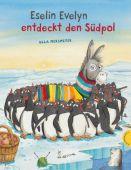 Eselin Evelyn entdeckt den Südpol, Mersmeyer, Ulla, Thienemann-Esslinger Verlag GmbH, EAN/ISBN-13: 9783522437837