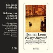 Ewige Jugend, Leon, Donna, Diogenes Verlag AG, EAN/ISBN-13: 9783257803693