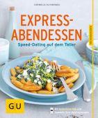Express-Abendessen, Schinharl, Cornelia, Gräfe und Unzer, EAN/ISBN-13: 9783833846601