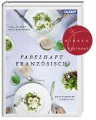 Fabelhaft französisch, Clarity, Cathleen, Callwey Verlag, EAN/ISBN-13: 9783766721457