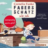 Fabers Schatz, Funke, Cornelia, Silberfisch, EAN/ISBN-13: 9783867423144