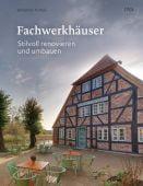 Fachwerkhäuser, Kottjé, Johannes, DVA Deutsche Verlags-Anstalt GmbH, EAN/ISBN-13: 9783421040671