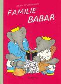 Familie Babar, Brunhoff, Jean de, Diogenes Verlag AG, EAN/ISBN-13: 9783257006056