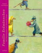 Familie Erdmännchen, Gernhardt, Robert, Ueberreuter Verlag, EAN/ISBN-13: 9783351040994