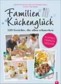 Familienküchenglück, Schocke, Sarah/Dölle, Alexander, Christian Verlag, EAN/ISBN-13: 9783959611336
