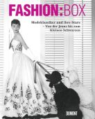 Fashion:Box, Mancinelli, Antonio, DuMont Buchverlag GmbH & Co. KG, EAN/ISBN-13: 9783832193478