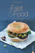 Fast & Food, Pranschke, Rafael, Christian Verlag, EAN/ISBN-13: 9783862443468